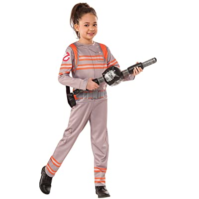Rubie's Ghostbusters Movie Child Value Costume, Small: Toys & Games