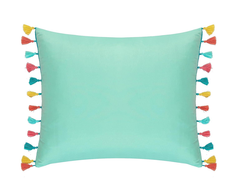 Idea Nuova Comforter Set Full Aqua 784857768961