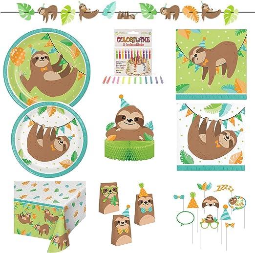 ANIMAL BALLOON ZOOTOPIA THEME BIRTHDAY PARTY BAG GIFT CENTERPIECE DECORATION TOY