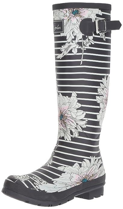 Tom Zapatos De Welly Amazon Print Joule es Y Botas Mujer Agua rUq7rx