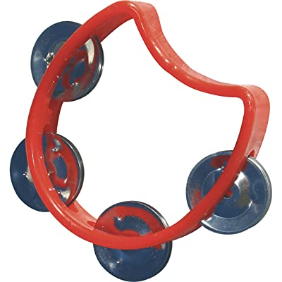 Vilac Baby Musical Toy, Tambourine : Drums For Toddlers : Baby