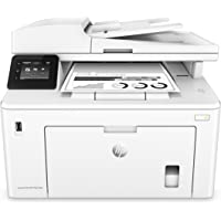 HP LaserJet Pro M227fdw All-in-One Wireless Laser Printer, Works with Alexa (G3Q75A). Replaces HP M225dw Laser Printer…