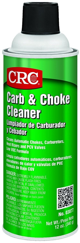 CRC Carb & Choke Cleaner