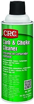 CRC Carburetor Cleaner