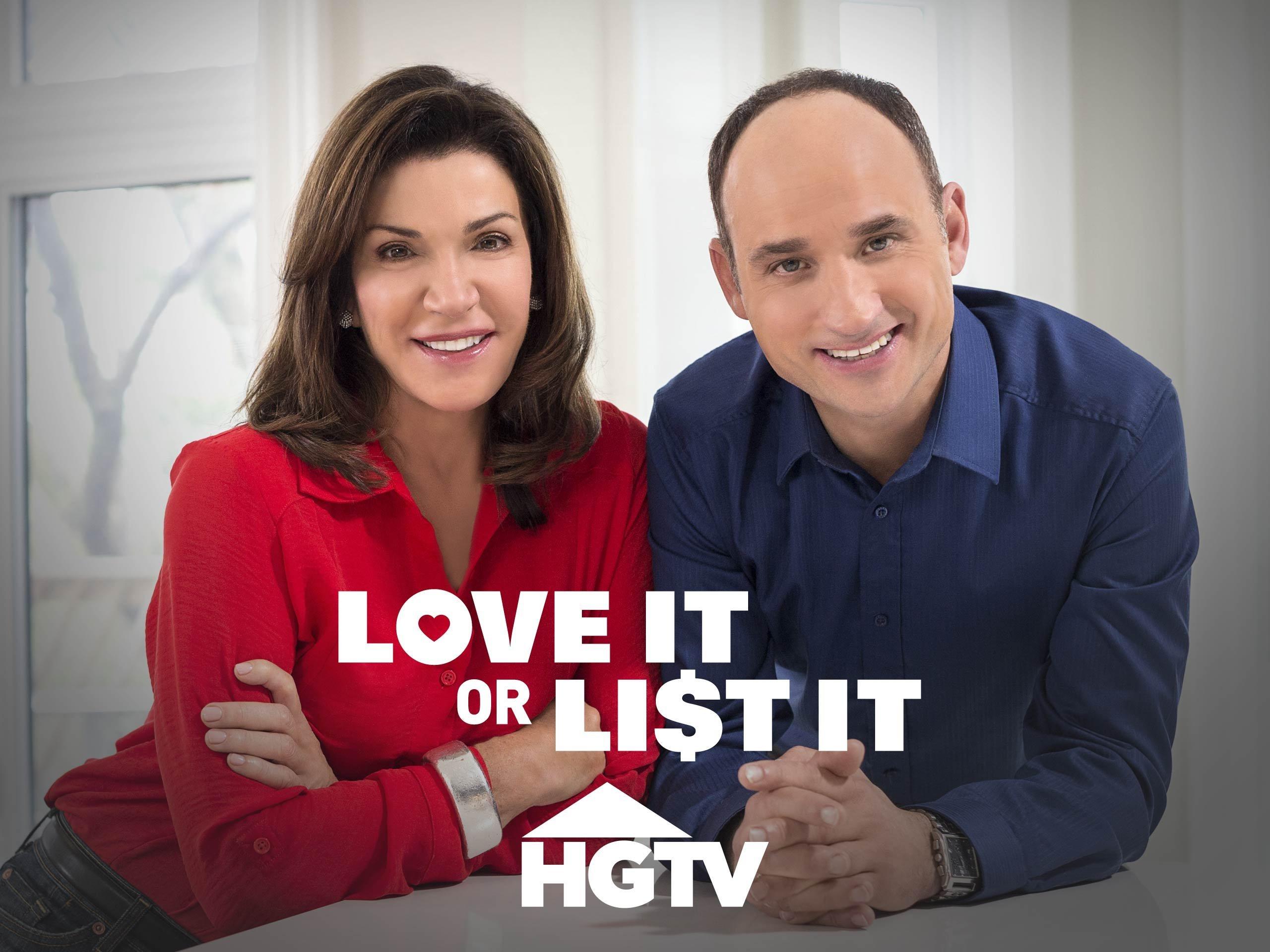 Watch Love It Or List It Season 8 Prime Video