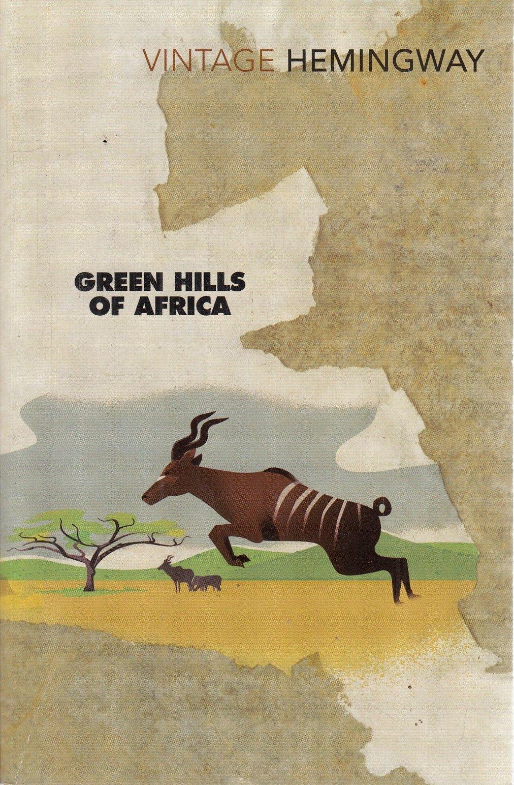 Read Online The Hills of Africa pdf epub
