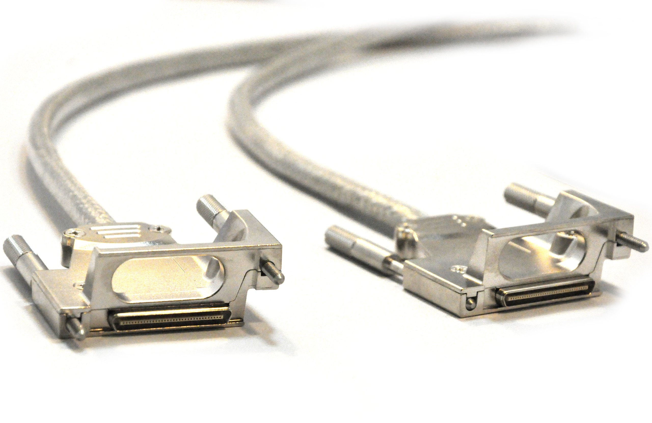 Cisco CAB-STACK-3M StackWise 3 Meter Stacking Cable by Cisco Systems