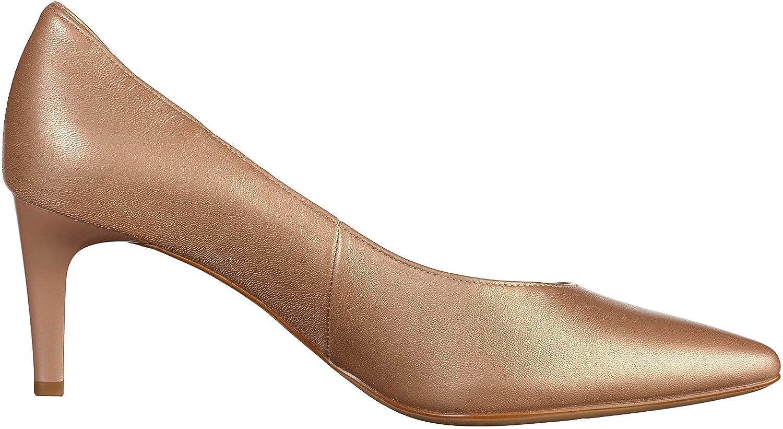 Högl 3 106701 Damen Pumps: : Schuhe & Handtaschen
