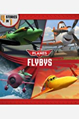 Planes Flybys (Disney Storybook (eBook)) Kindle Edition