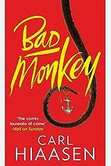 Bad Monkey Kindle Edition