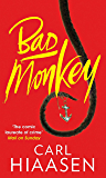Bad Monkey (English Edition)