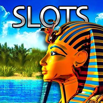 slots pharaohs way for android cheats