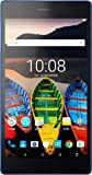 Lenovo Tab 3 Essential 7-Inch Tablet (Blue) - (Mediatek MT8127, 1 GB RAM, 16 GB eMMC, Android 5.0)