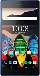 Lenovo TAB3 7 Essential 7-Inch Tablet - (Dark Blue) (MediaTek MT8127