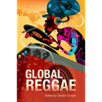 Global Reggae book cover