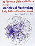 lehninger principles of biochemistry 5th edition solutions manual