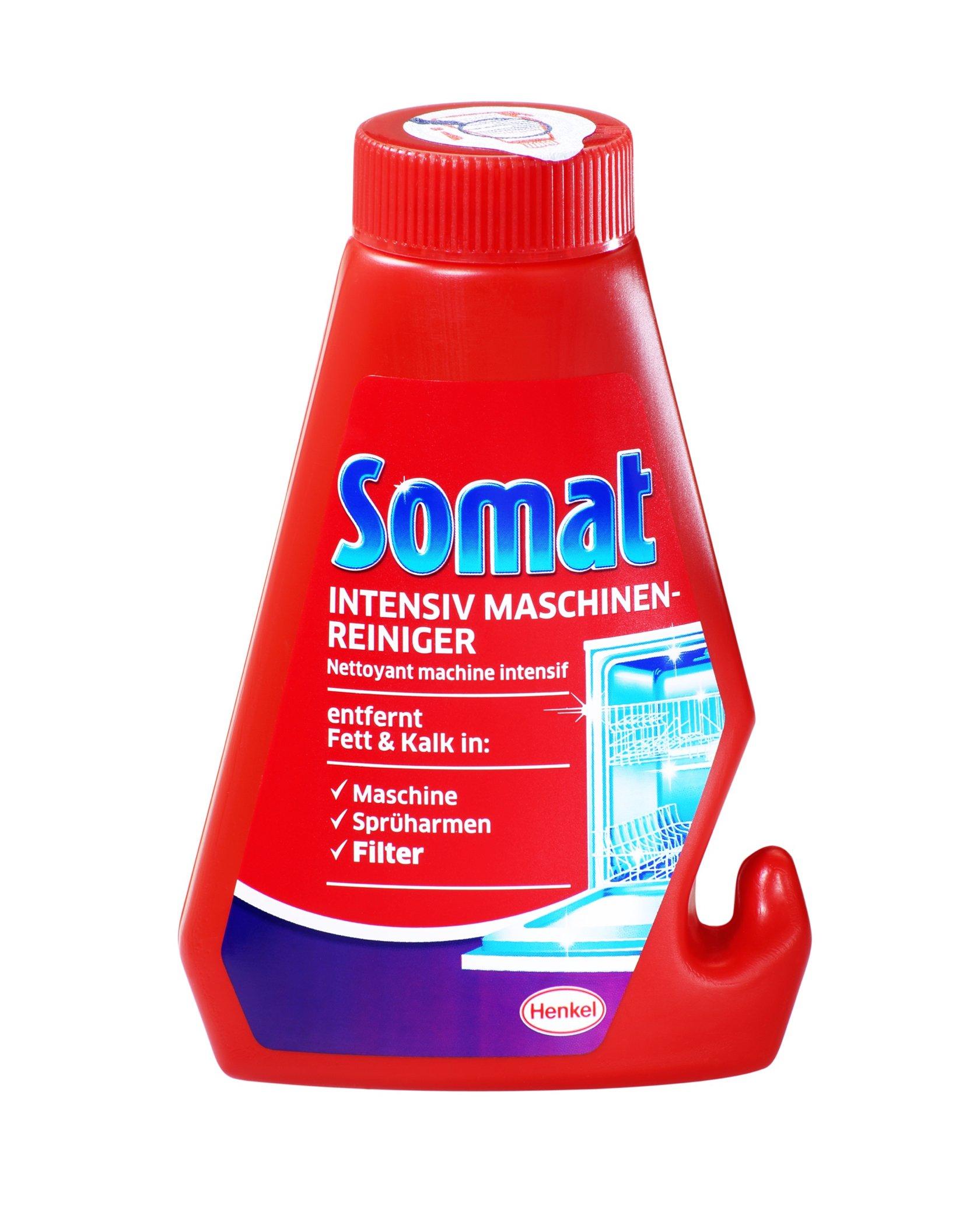 Somat Maschinen Reiniger, 250 Ml Product Image
