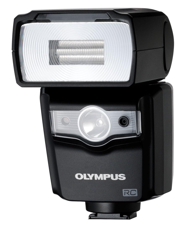 OLYMPUS エレクトロニックフラッシュ ミラーレス一眼用 FL-600R [並行輸入品]   B017APBUI8