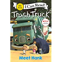 Trash Truck: Meet Hank