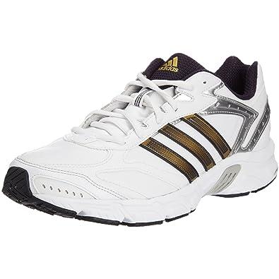 3 Leathe Homme Pied Course À Adidas Duramo Chaussures E5x0Hq