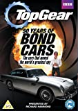 Top Gear Special - 50 Years of Bond Cars [Import anglais]