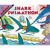 Shark Swimathon (MathStart 3)
