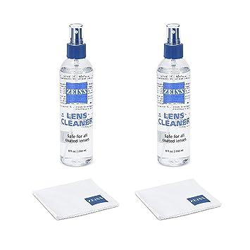 45f9231fce4de Amazon.com  Zeiss Lens Care Pack - 4 x 8oz Bottles Cleaner
