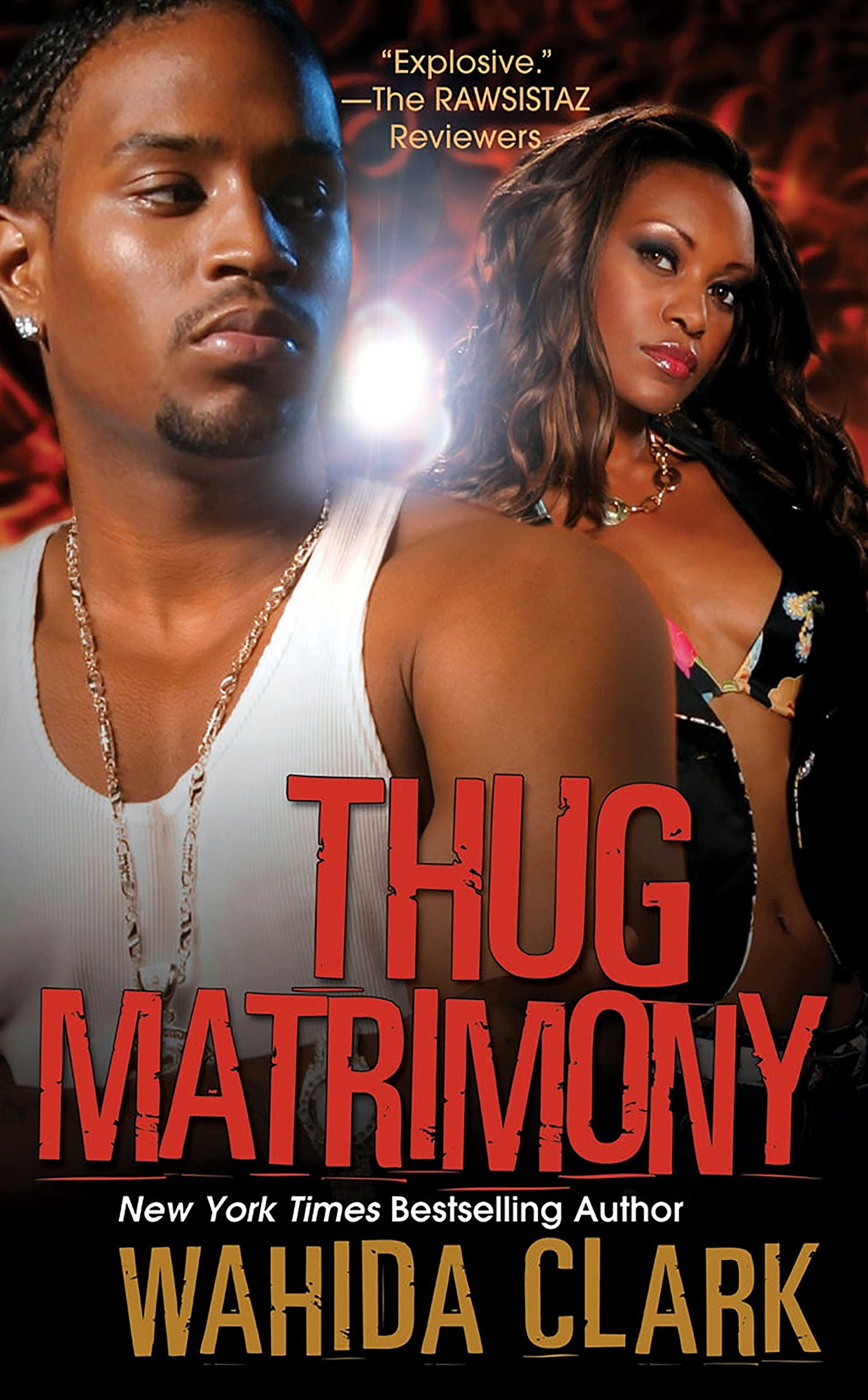 Read Online Thug Matrimony ebook
