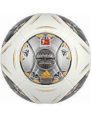 adidas D83653 Ballon de football Torfabrik 2013 DFL 13 Junior Blanc/argenté Taille 4 290 g