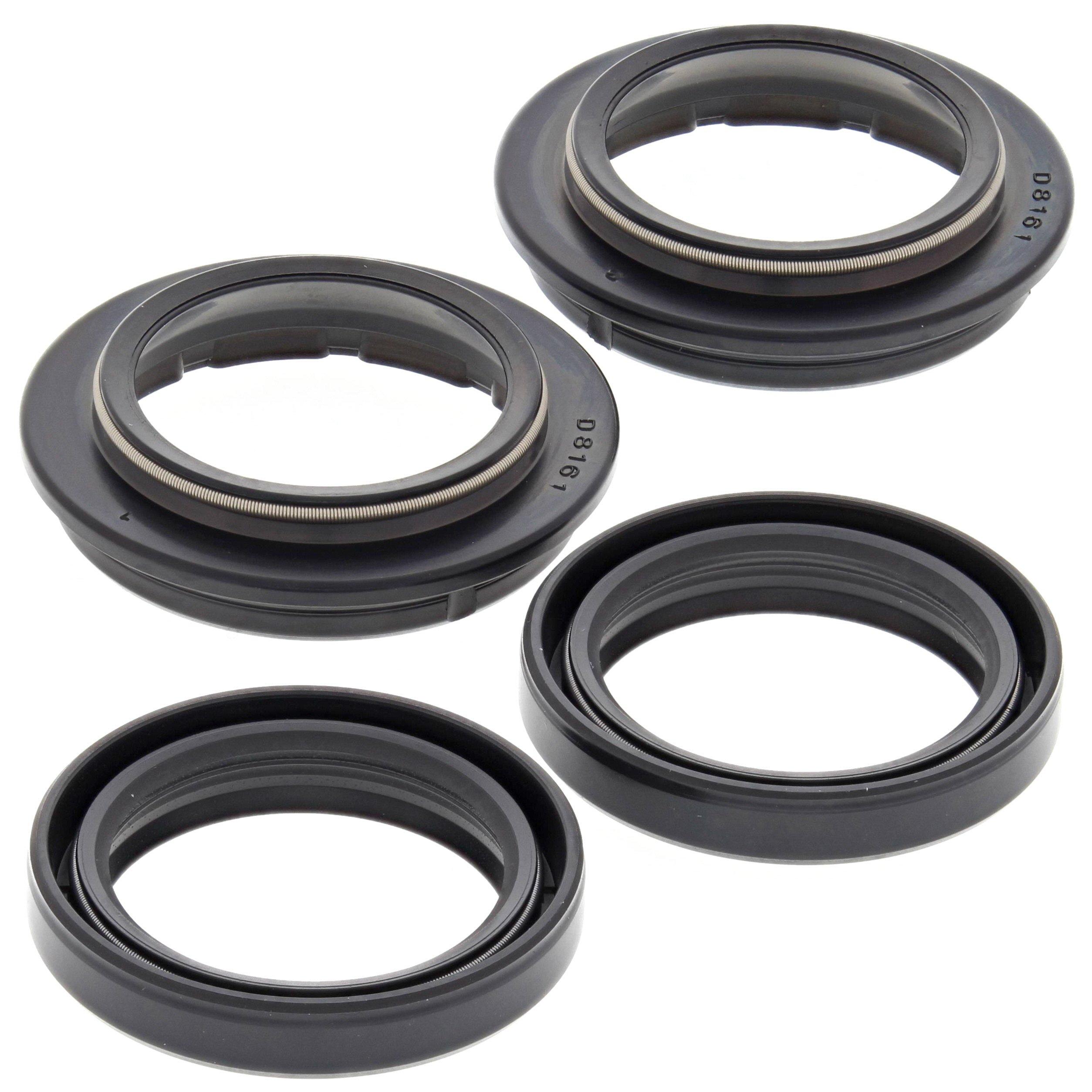All Balls 56-127 Fork Oil Seal & Dust Seal Kit