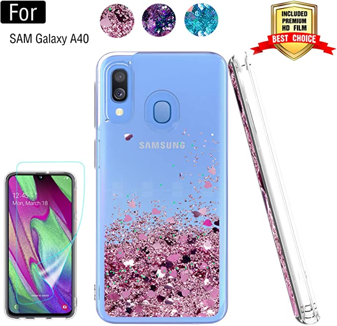 cover samsung galaxy a40 silicone