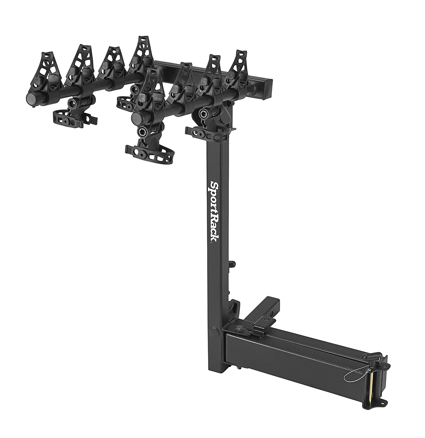 usa shootout img com bike hitch fat rack