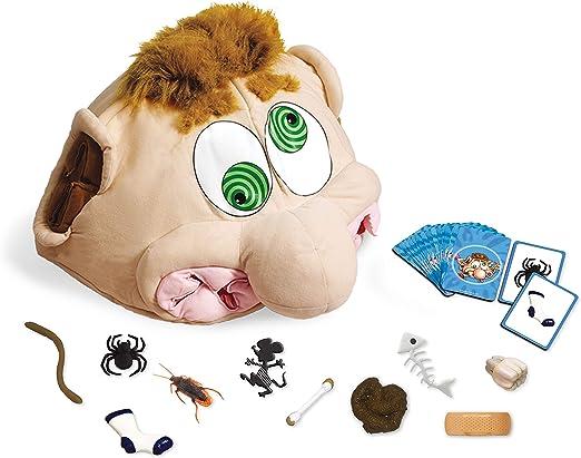 IMC Toys - Play Fun, Gastón cabezón (7543): Amazon.es: Juguetes y ...