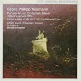 Georg Philipp Telemann: Funeral Music for Garlieb Sillem