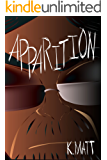Apparition (Hell Bent Book 5)