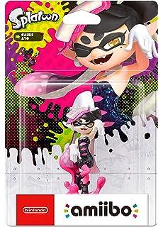 Nintendo - Amiibo Inkling Chica (Colección Splatoon): Amazon.es: Videojuegos