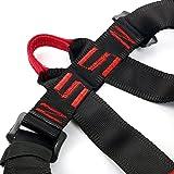HaoFst Half Body Climbing Harness Belt for Fire