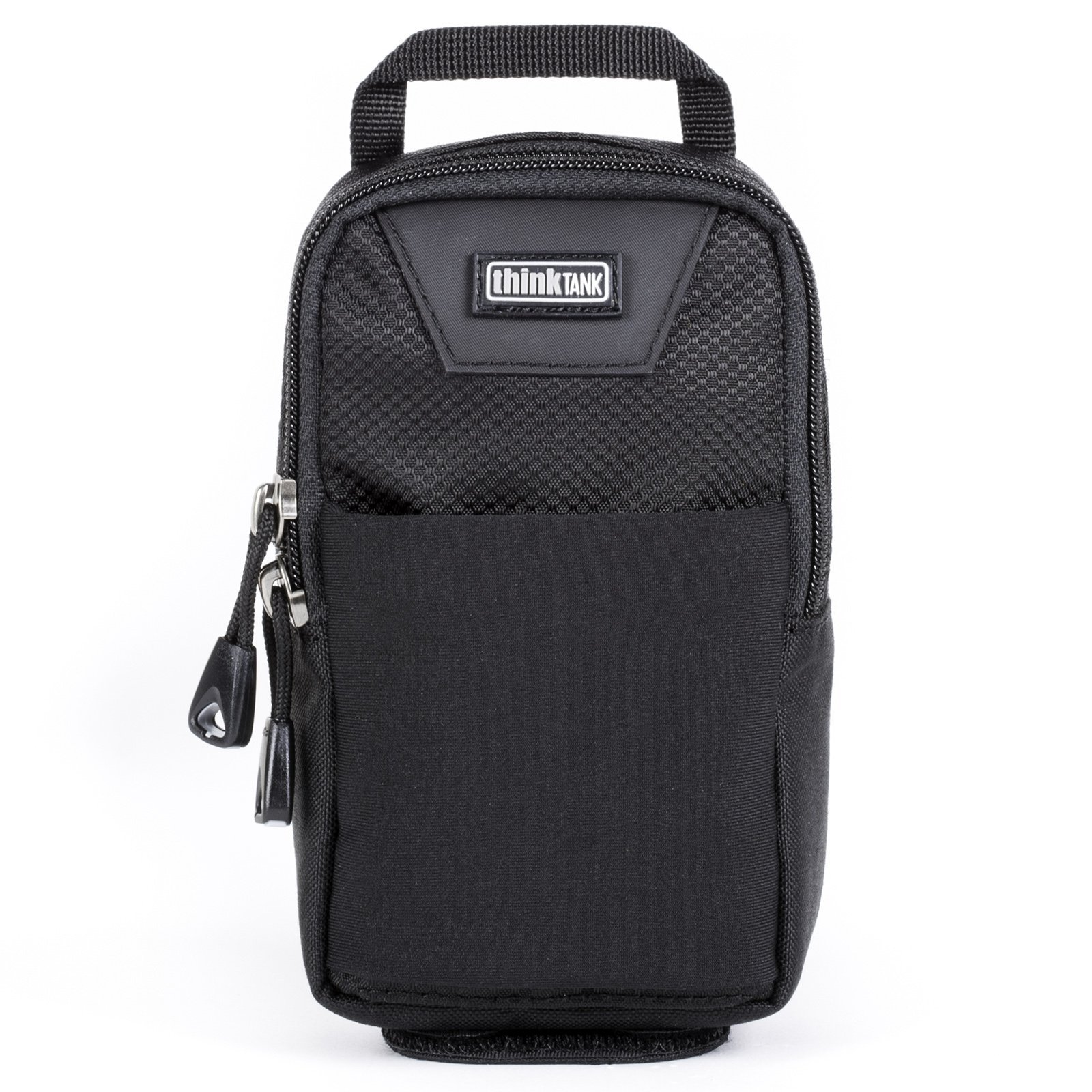 Think Tank Photo Little Stuff It! V3.0 Compact Camera and Accessories Pouch (Black) by Think Tank