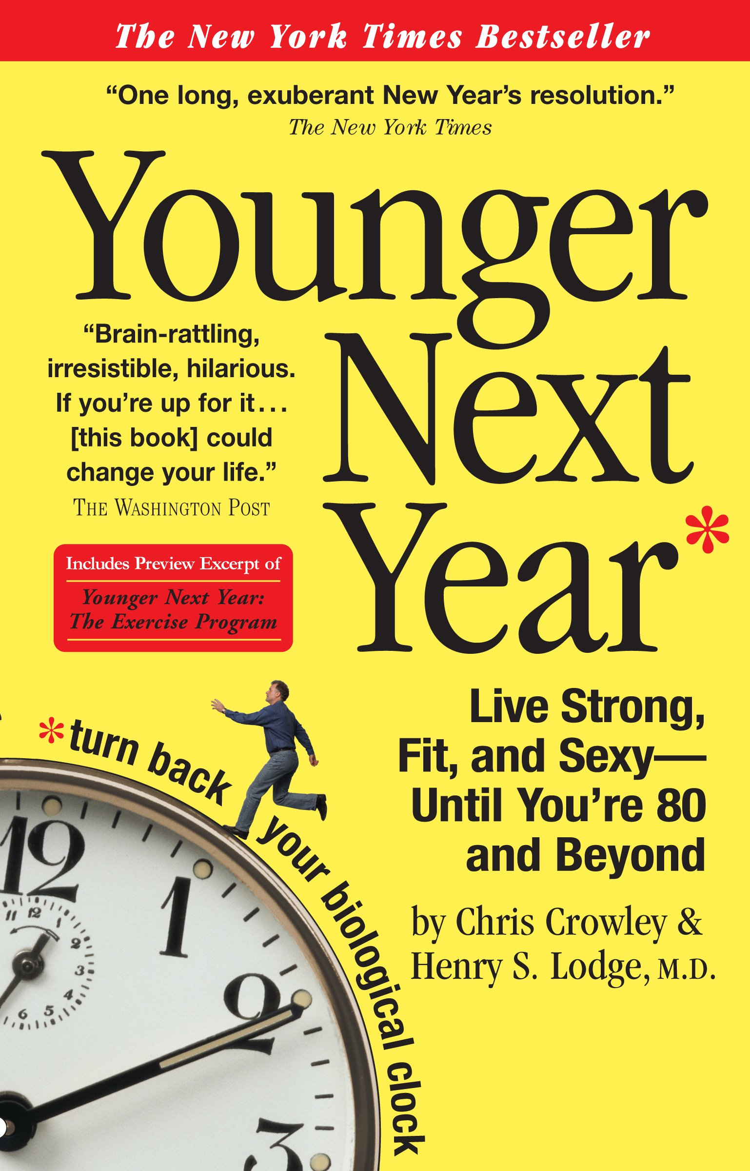Younger Next Year Strong Beyond product image