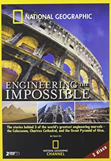 ancient impossible extreme engineering