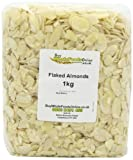 Flaked Almonds 1 Kg