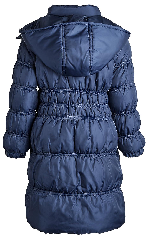 388788fcf Amazon.com  Sportoli Big Girls Down Alternative Hooded Warm Winter ...