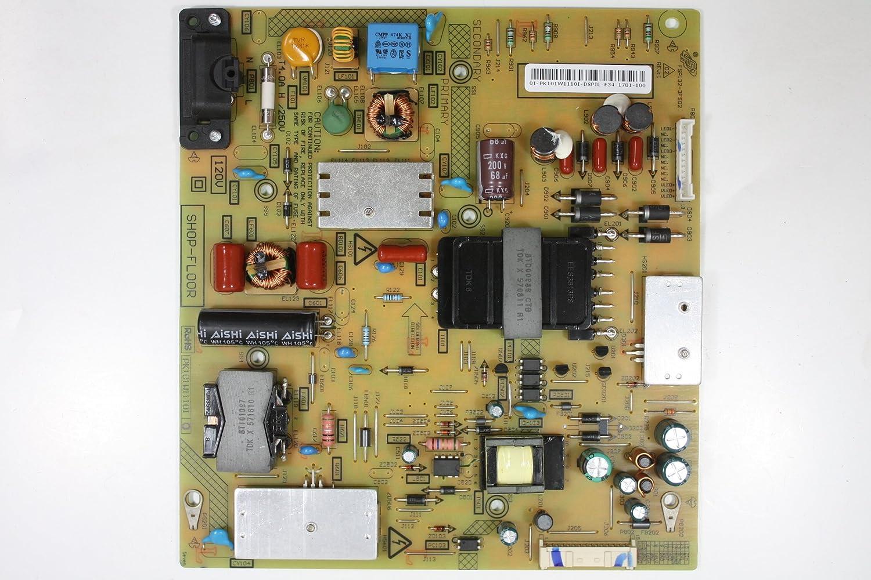 55 55L310U Rev A 55L310U Rev B PK101W1110I Power Supply Board Unit