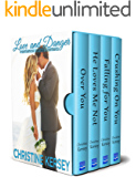 Love and Danger: Romance Series Starters