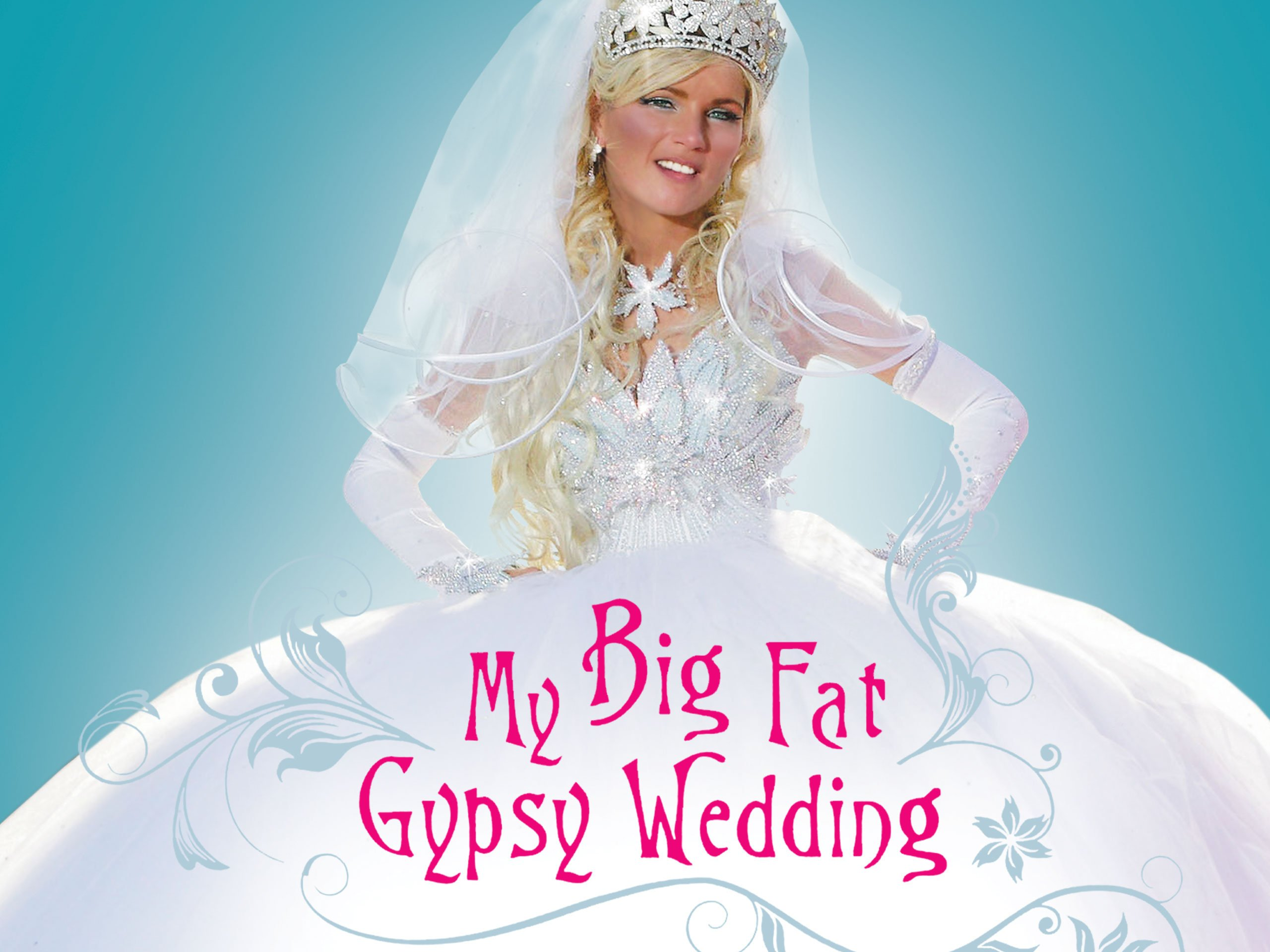 Amazon.com: My Big Fat Gypsy Wedding: Season 2: Amazon Digital ...