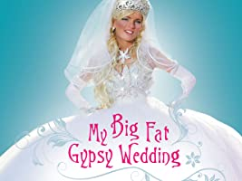 My Big Fat Gypsy Wedding: Season 1