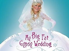 My Big Fat Gypsy Wedding: Season 1