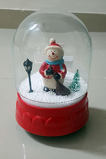 musical snowing snowman christmas decoration animated snowman snowing christmas decoration premium snowman decoration