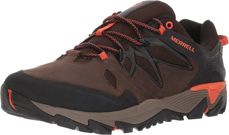 All Out Blaze 2 Waterproof Hiking Shoe
