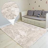 Amazinggirl alfombras Salon Grandes - Pelo Largo Alfombra